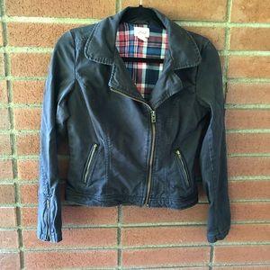 Levi's Moto Jacket